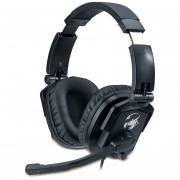 Audífonos De Diadema Genius HS-G550 Lychas C/Mic, Gamer, Ajustables Plegables,3.5mm