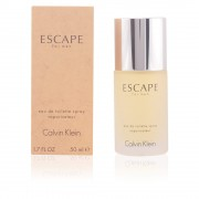 ESCAPE MEN EDT VAPORIZADOR 50 ML