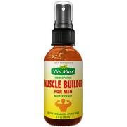 vitanatural Muscle Builder - Construir Músculo - Workout Spray Bucall 60ml