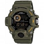 Reloj Casio G-SHOCK GW-9400-3CR TIME SQUARE