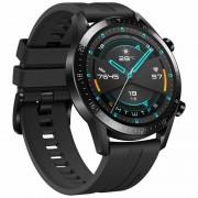 HUAWEI WATCH GT 2 (LTN-B19) 46mm Sports GPS Smart Watch Underwater Heart Rate Monitor (Hong Kong Version)