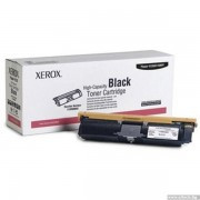 XEROX Cartridge for Phaser 6120N/ 6115MFP/D, black, High-capacity (113R00692)