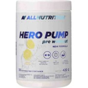 Hero Pump Pre-Workout All Nutrition 420g