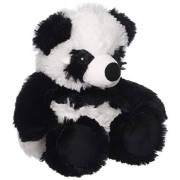 Intelex Warmies Microwavable French Lavender Scented Plush Jr Panda