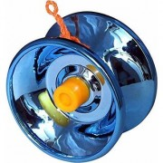 Kidz Blazing Speed Glossy Metal Toy Yoyo