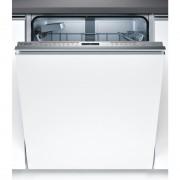 Masina de spalat vase Bosch SMV68IX01E, Total incorporabila, Serie 6, 13 seturi, 60 cm, Clasa A+++, 8 programe