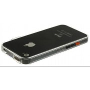 Bumper iPhone 4/4S My Cover - Transparent