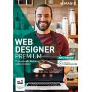MAGIX Web Designer 15 Premium Vollversion BOX (DVD)