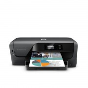 Printer, HP OfficeJet Pro 8210, InkJet, Duplex, Lan, WiFi (D9L63A)