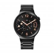 Huawei Watch W1 Android IOS Bluetooth Smart Wrist Watch Black II