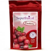 Healthy Vitamins Cranberry poeder