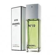 Chanel No 19 Apă De Toaletă 100 Ml