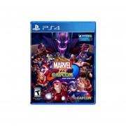 Marvel Vs. Capcom: Infinite - Playstation 4