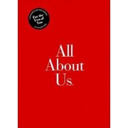 All about Us., Hardcover/Philipp Keel