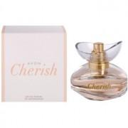 Avon Cherish eau de parfum para mujer 50 ml
