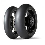 Dunlop Sportmax GP Racer D212 Slick ( 120/70 R17 TL Mescola di gomma mezzo, NHS, Variante M, ruota anteriore )