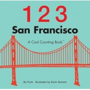 123 San Francisco, Hardcover
