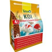 Tetra Pond Koi Color&Growth Sticks 4L, 1,2kg, Hrana Koi