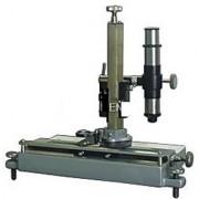 Traveling Microscope Economy Iron Parts by labpro
