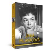 Filmexport Jana hlaváčová - zlatá kolekce