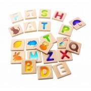 Alfabetul copiilor