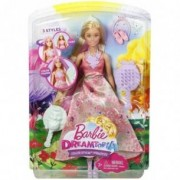 Mattel Barbie Dreamtopia principessa chioma colorata - colori assortiti