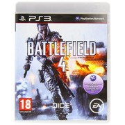 Battlefield 4 Sony Playstation 3 PS3 Game UK PAL