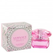 Bright Crystal Absolu by Versace Eau De Parfum Spray 1.7 oz