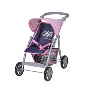 Knorrtoys Knorr Toys Knorr16829 Liba Royale Princess Puppen Doll Buggy