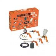 Accessoirekit voor compressor - multy