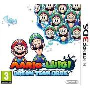 Mario & Luigi: Dream Team Bros. - Nintendo 3DS