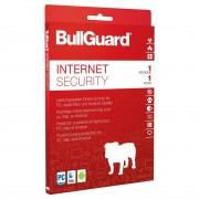 BullGuard Internet Security 2020 versão completa 1 Ano 5 Dispositivos