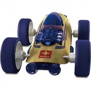 Hape - Mighty Mini - Sportster Bamboo Toy Car