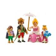 Playmobil Familia Real