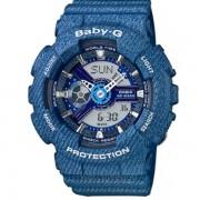 Casio BA-110DC-2A2 Дамски Часовник