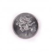 Bani de pe mapamond nr.63 - 5 CENTI LIBERIA - 2 SENE SAMOA