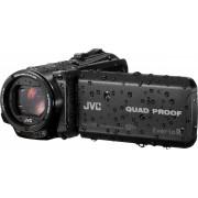 JVC »GZ-RX625BEU« Camcorder (Full HD, WLAN (Wi-Fi), 40x opt. Zoom)