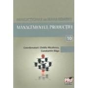Minidictionar De Management 10 Managementul Productiei - Ovidiu Nicolescu