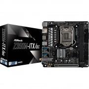 Matična ploča ASRock Z390M-ITX/AC Baza Intel® 1151v2 Faktor oblika ATX Set čipova matične ploče Intel® Z390