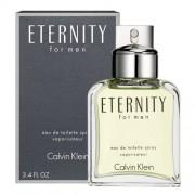 Calvin Klein Eternity 200Ml Per Uomo (Eau De Toilette)