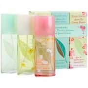 Elizabeth Arden Green Tea Travelers Exclusive coffret I. Eau de Toilette 50 ml + Eau de Toilette 50 ml + Eau de Parfum 50 ml