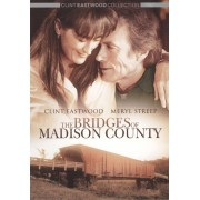 The Bridges of Madison County [DVD] [1995]