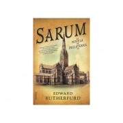 Sarum. La novela de Inglaterra