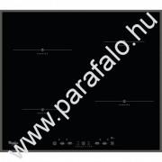 WHIRLPOOL ACM 750/BA Beépíthetõ indukciós fõzõlap