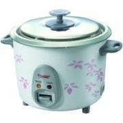 Prestige PRWO 1.4-2 Electric Rice Cooker(1.4 L, White)