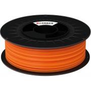 1,75 mm - PLA premium - Oranžová - tlačové struny FormFutura - 1kg