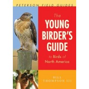 The Young Birder's Guide to Birds of North America, Paperback