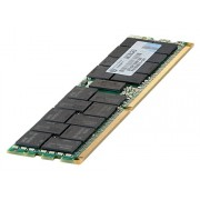 HPE 4GB (1x4GB) Single Rank x4 PC3-12800E (DDR3-1600) Unbuffered CAS-11 Memory Kit