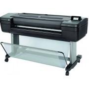"""HP DesignJet Z9+dr PostScript - 44"""" groot formaat printer - kleur - inktjet - Rol (111,8 cm) - 2400 x 1200 dpi - tot 73.9 m2/uur (mono) / tot 73.9 m2/uur (kleur) -capaciteit: 2 rollen"""