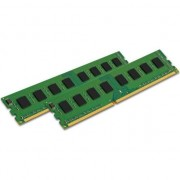 Kit Dual Channel Kingston 16GB (2 x 8192MB), DDR3, 1600MHz